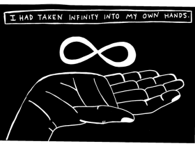Infinity Is in My Hands