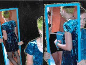 Endless Mirrors