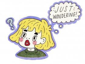 Just Wondering: How Do I Pursue a Secret Relationship?