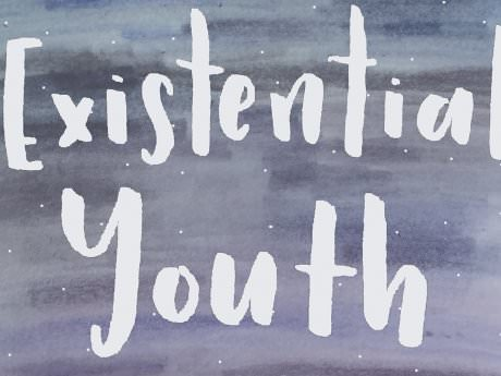 Friday Playlist: Existential Youth