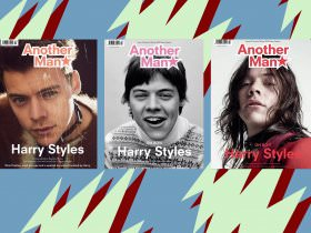 Daily Links: The New Harry Styles Edition