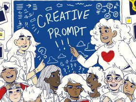 Creative Prompt: Collect Moments That Move You