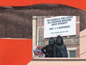 Daily Links: Guerrilla Girls Edition