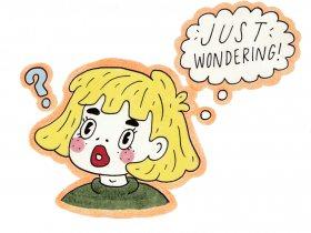 Just Wondering: Do My Friends Secretly Dislike Me?