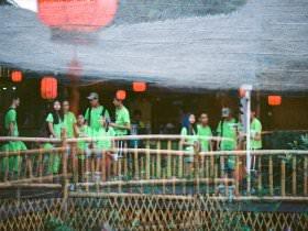 Camp Shanghai
