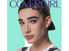 Daily Links: CoverGirl Edition