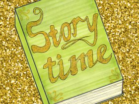 Friday Playlist: Story Time