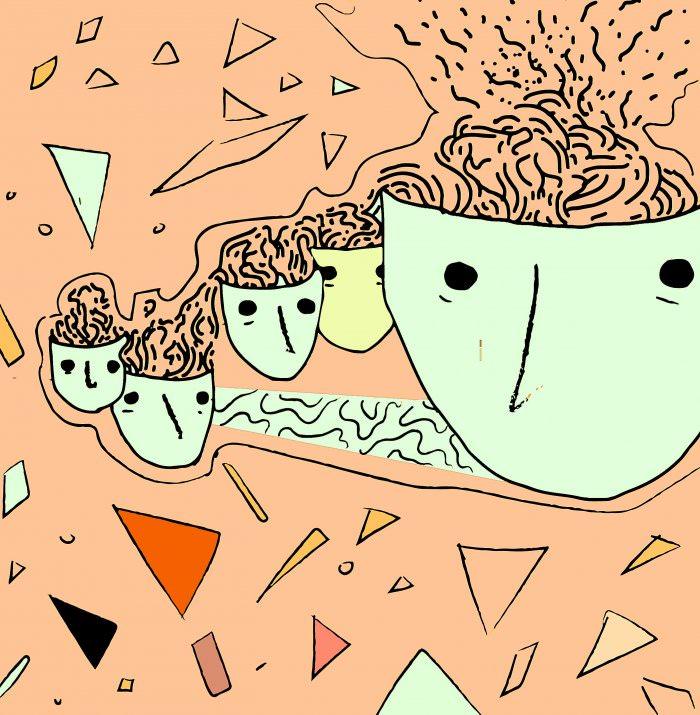 Illustration by Isabella Acosta.