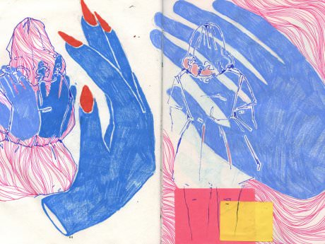 She Didn't Forget It