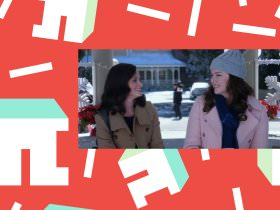 Daily Links: Return to Stars Hollow Edition