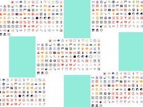 Daily Links: Original Emojis Edition
