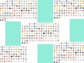 Daily Links: Original Emojis Edition