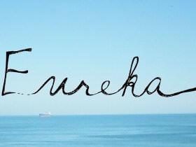 Friday Playlist: Eureka