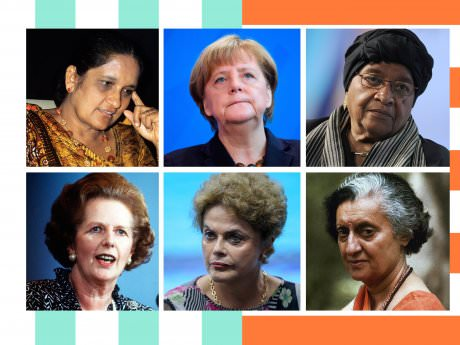 Daily Links: Women World Leaders Edition