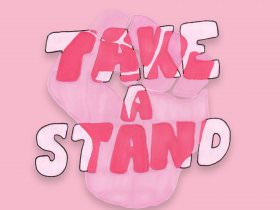 Friday Playlist: Take a Stand