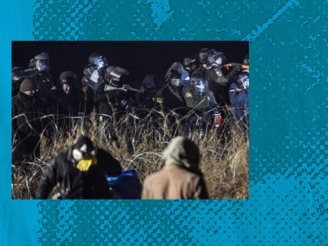 Daily Links: #NoDAPL Edition