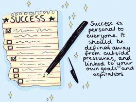 Here Comes Success