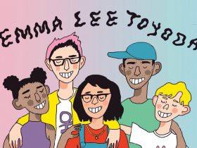 Emma Lee Toyoda: Nünü