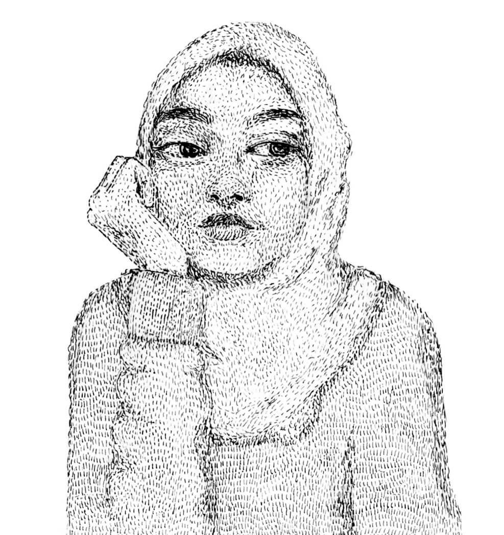 Illustration by Ramisha Sattar.
