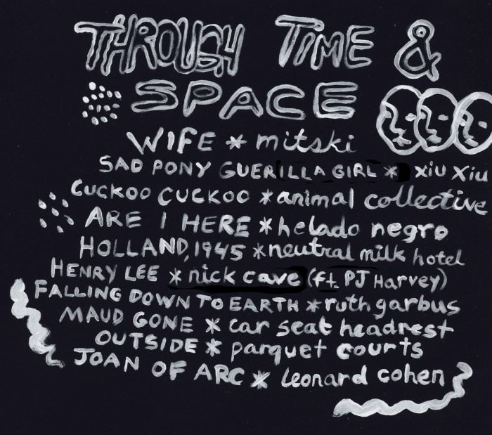 sunny-track-list-illo-for-through-time-and-space-playlist-by-sunny