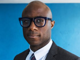 Let You Be: An Interview With Barry Jenkins