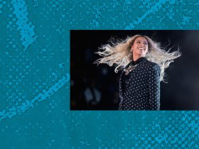 Daily Links: Beyoncé Takes Coachella Edition
