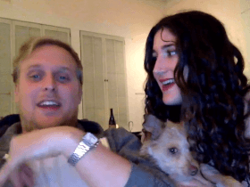 Ask a Grown Person: Kate Berlant & John Early