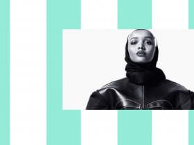Daily Links: Halima Aden Edition
