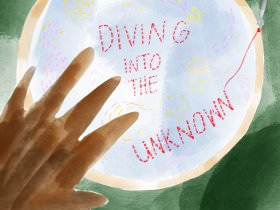 Friday Playlist: Diving Into the Unknown