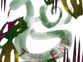 Friday Playlist: The End