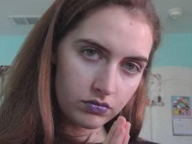 Makeup Trick: Intergalactic Glam