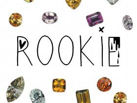 The Rookie Podcast, Episode Three: Be Proud of Who You Are