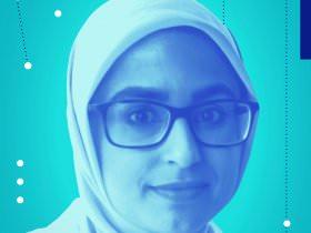 Why Can't I Be You: Afia Yunus
