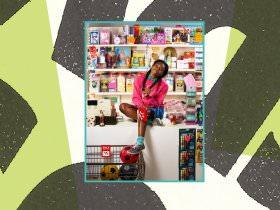 Daily Links: <em>Chewing Gum</em> Edition