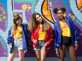 The Tuts: Wannabe