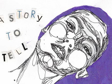 Friday Playlist: A Story to Tell