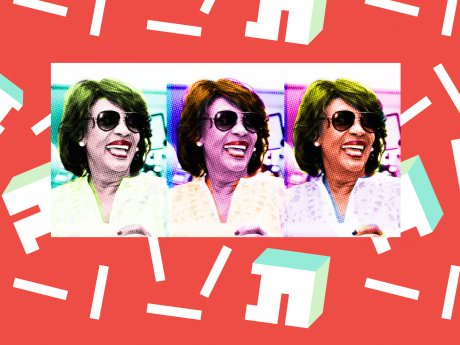 Daily Links: Auntie Maxine Edition