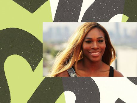 Daily Links: Serena Williams Edition