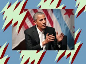 Daily Links: Barack Is Back Edition