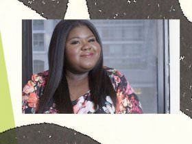 Daily Links: Gabourey Sidibe Edition