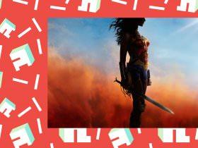 Daily Links: <em>Wonder Woman</em> Edition