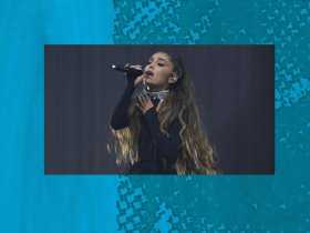 Daily Links: Ariana Grande Edition