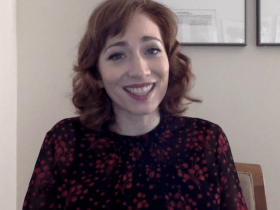 Ask a Grown Woman: Regina Spektor