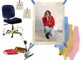 Be Your Own Boss: Tea Leigh
