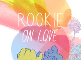 Introducing Our Next Book, <em>Rookie on Love</em>
