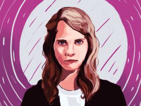 Life Syllabus: Marika Hackman