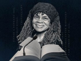 Just Listen: An Interview With Sonia Sanchez
