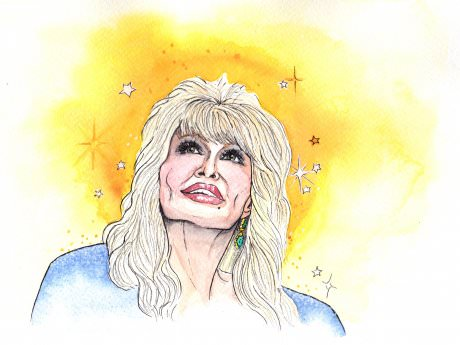 Spread the Love: An Interview With Dolly Parton