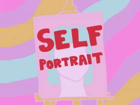 Friday Playlist: Self-Portrait