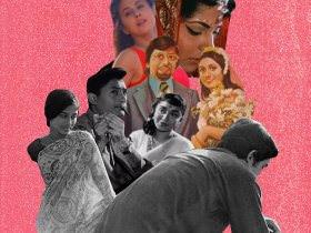 Bollywood Movie Night